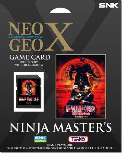 Neo Geo X Download Games — virtues-against cf